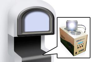半導体製造装置におけるUV-C光源