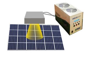 ブロードな光を活かした人工太陽光システム(ソーラーシミュレータ)における光源