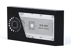 蛍光システム用スライド ARGO-SIM