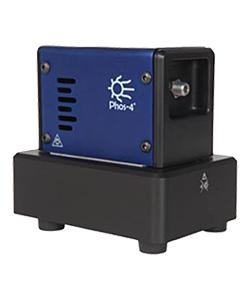 温度制御機能付き マルチチャンネルLED光源