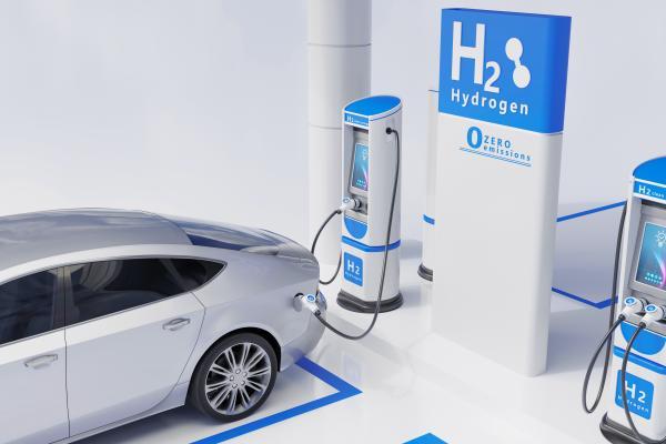 水素燃料の品質管理