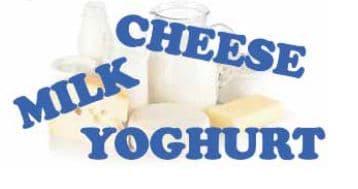 ミルクおよび乳製品の成分分析