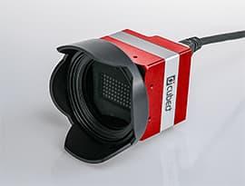 ハイパースペクトルカメラ ULTRIS X 20