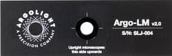 蛍光システム用スライド Argo-LM V2