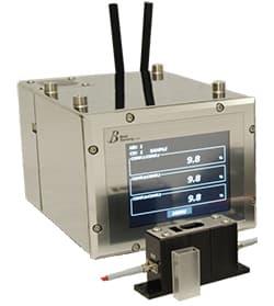 近赤外分光分析装置