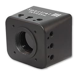 マルチスペクトルカメラ msCAM<br> ‐ラインセンサ型‐