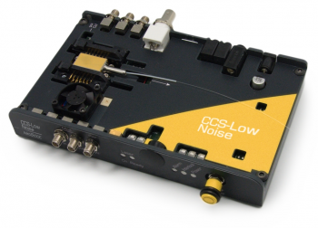 超低ノイズレーザーダイオードドライバー CCS-low Noise