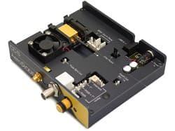 高精度パルス型レーザーダイオードドライバー  CC-S