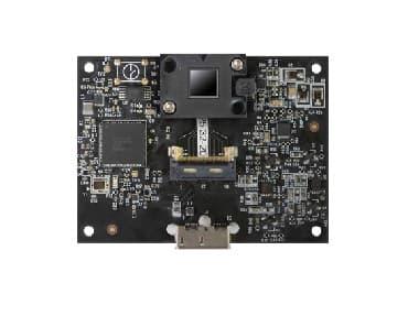 超小型 近赤外スペクトルカメラ ColorIR<sup>TM</sup>  Monarch<sup>TM</sup>