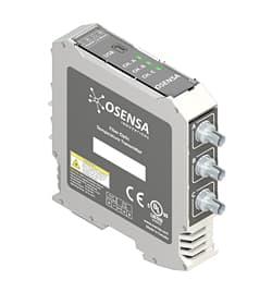 -電力・医療向け専用-<br>  光ファイバー温度計 FTX-LUXシリーズ