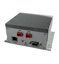 LEDパルス制御装置