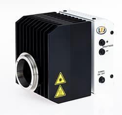 顕微鏡用LED ランプハウジング LH-LED 100