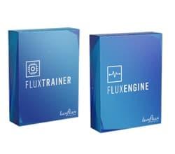 ハイパースペクトルデータ処理ソフトウェア fluxTrainer/ fluxRuntime