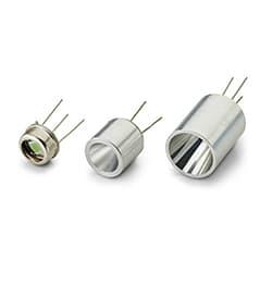 小型赤外線光源  パルス発光タイプ
