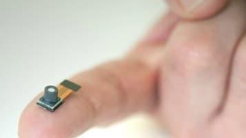 広帯域・超小型 分光センサー   NSP32m