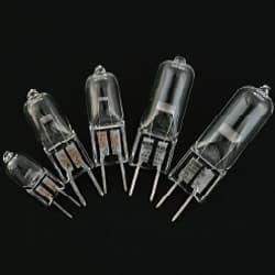 光学機器用ハロゲンランプ