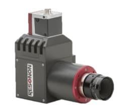 ハイパースペクトルカメラ Pika