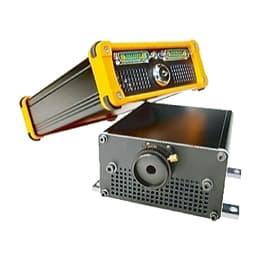 開発・評価用  パルス量子カスケードレーザー(QCL)・電源 PowerMir turnkey