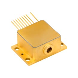 パルス量子カスケードレーザー(QCL) PowerMir