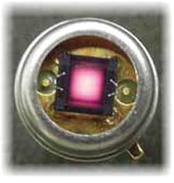 高周波対応IRパルス光源