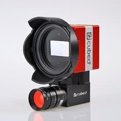 ハイパースペクトルカメラ ULTRIS  X 20 Plus