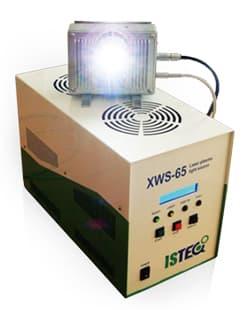 レーザー励起白色光源 XWS-65/XWS-X